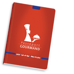 Guide du Passeport Gourmand